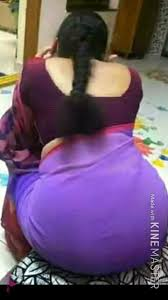 Aunty soothu in saree